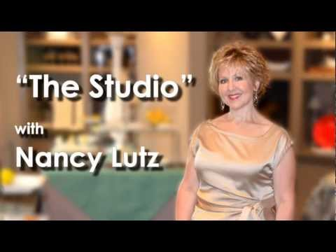 """The Studio"" with Nancy Lutz - Gallery - Fall/Winter 2012"