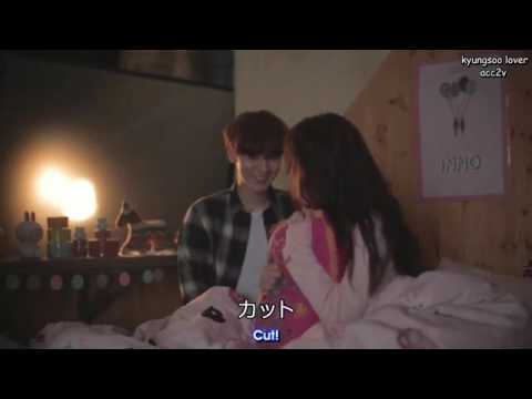 Exo Next Door Behind-the-scenes