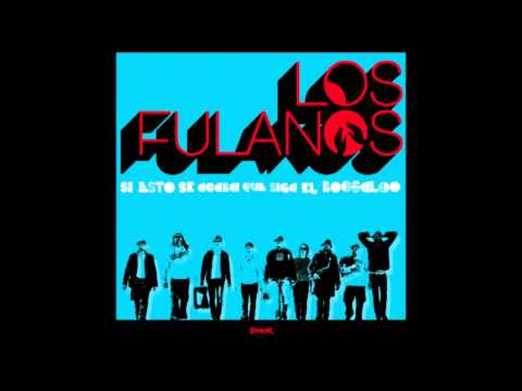 Baixar Los Fulanos - Blue Monday (New Order cover)