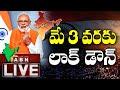 LIVE - PM Narendra Modi addresses the nation over lockdown