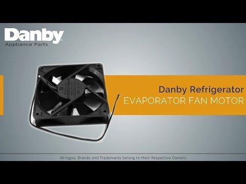 Danby Appliance Parts