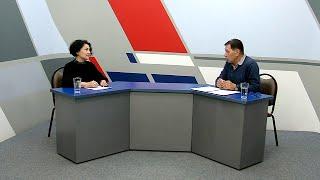 Свободный диалог. Наталья Макиенко