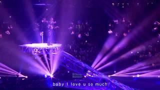 張敬軒 演唱會 2014 - Hurt So Bad YouTube 影片