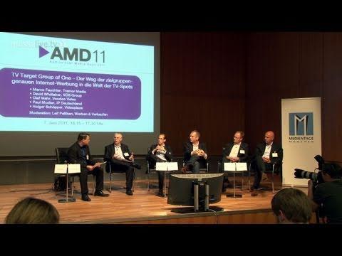 Reportage: Zielgruppengenaue Werbung im Fernsehen