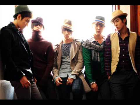TVXQ 東方神起 - Love Bye Love [Audio]