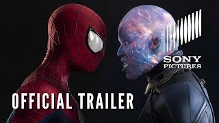 The Amazing Spider-Man 2 - OFFICIAL Trailer - In Theaters
