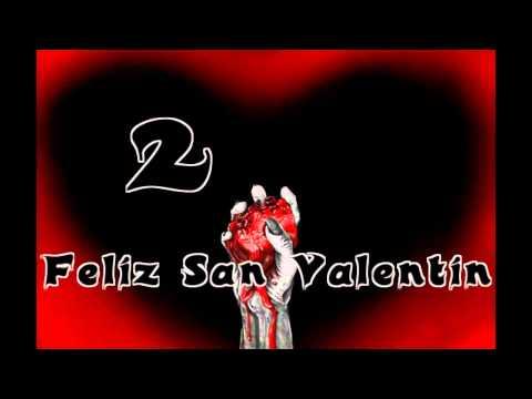 Feliz San Valentin 2 - MáiSu (La Pobla Record 2015)