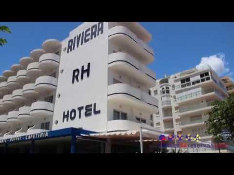 Hotel Rh Riviera Gandía