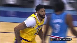 Los Angeles Lakers vs Houston Rockets Full Game Highlights | January 12 | 2021 NBA Season