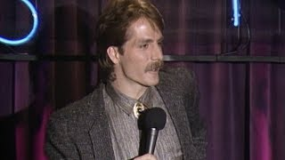 Jeff Foxworthy at Rodney's Place (1989)