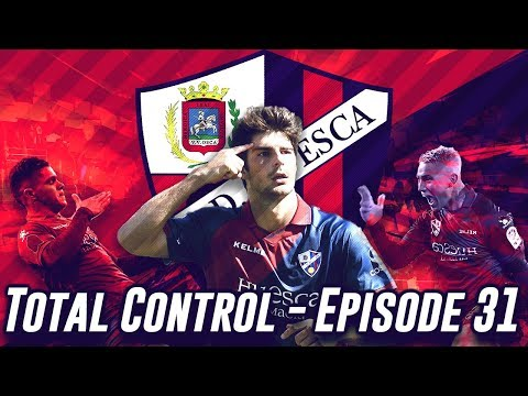 Total Control - SD Huesca - #31 A Glimmer Of Hope! | Football Manager 2019