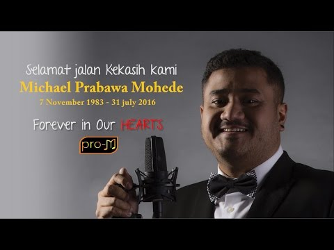 Mike Mohede - Sahabat Jadi Cinta (Official Music Video ...
