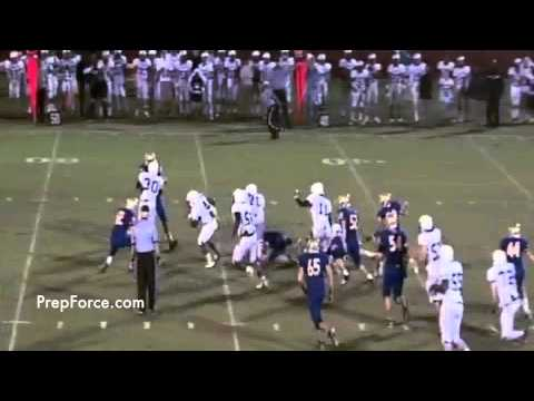 Baixar 2013 Running Back Greg Bryant Highlights