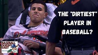 Why Does Everybody Hate Manny Machado?