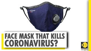 Livinguard Tech launches face mask; claims to destroy 99.9..