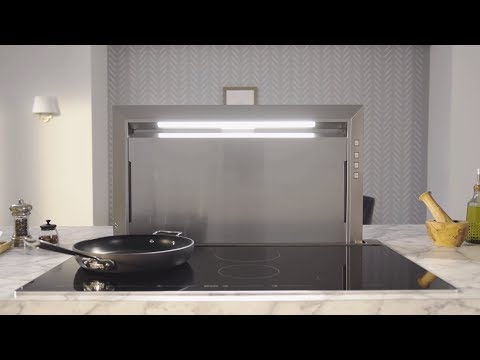 Zephyr, the company that has transformed the kitchen through design, discovery and care, introduces Lift – its new downdraft kitchen ventilation hood. A space-efficient integrated downdraft, Lift rises to the occasion with the touch of a button, and is the perfect combination of Zephyr's innovative design and technology.
