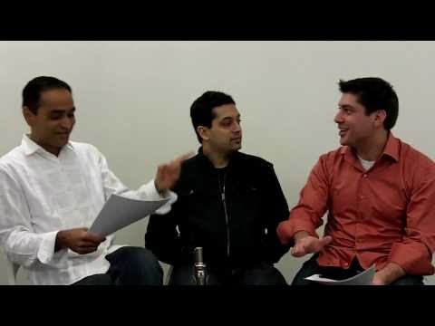 Episode #16 - Web Analytics TV With Avinash Kaushik and Nick Mihailovski