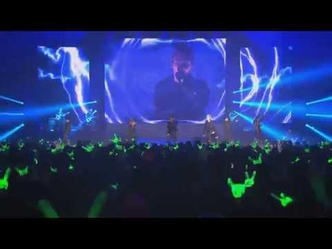 B.A.P 1st Japan Tour: WARRIOR Begins 'COMA'