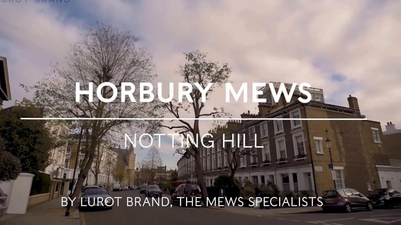 Horbury Mews