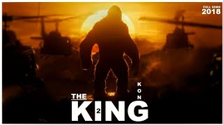 Song:- Superhero - Kong :- Skull Island || KingKong 2 || Newmovie song 2018 || Whatsapp status video