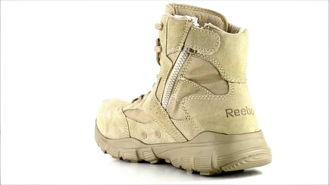 Men S Reebok Rb8621 Dauntless Composite Toe Metal Free