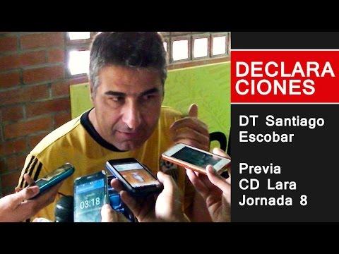 DVO Tachira vs Deportivo Lara