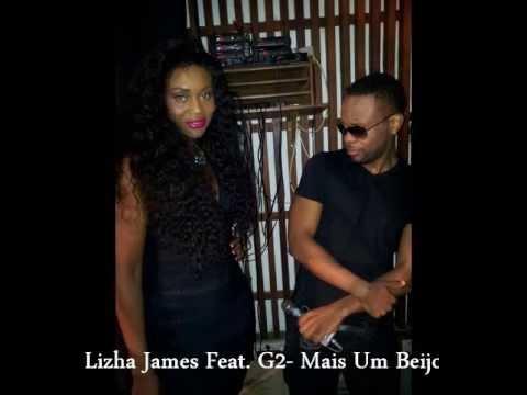 Baixar Lizha James Feat. G2- Mais Um Beijo (Pazes)