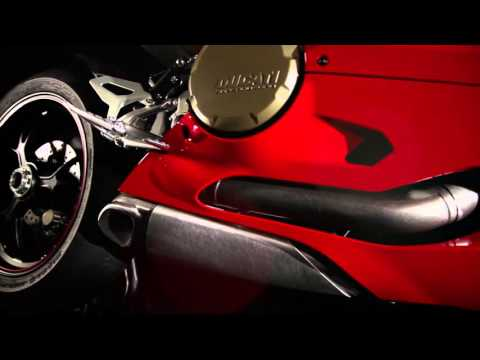 DUCATI - 90th Anniversary - Announcement Trailer