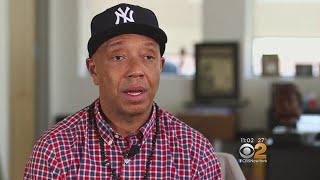 Report: Three Women Accuse Music Mogul Russell Simmons Of Rape