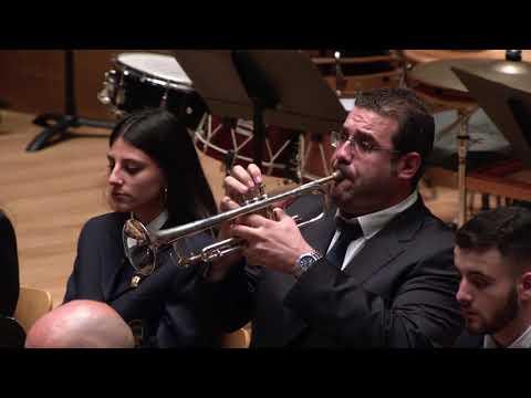 Ponteareas UNIÓ MUSICAL L' ELIANA