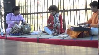 Naviin Gandharv Anuraaj Classical Band - Bhimpalasi