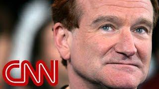 Robin Williams' best impressions