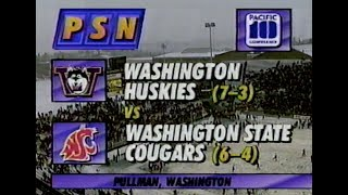 1994 Apple Cup