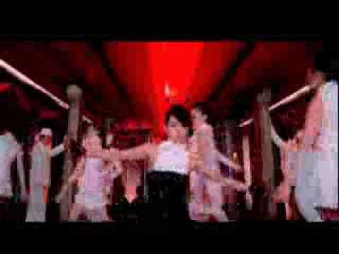 Jolin Tsai Pulchritude 蔡依林 - 玩美 Nathan Jay 2006 remix