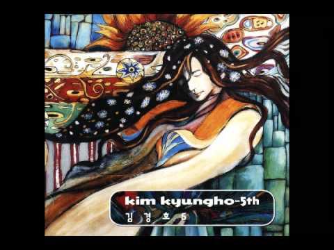 김경호(KimKyungHo) - Blood