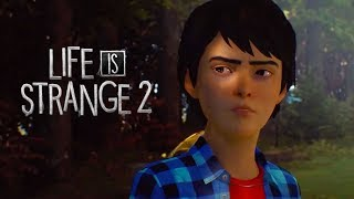 Life Is Strange 2 Launch Gameplay Trailer