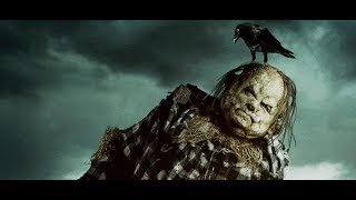 Scary Stories to Tell in the Dark 2019 ‧ Horror - Best Movie - Upcoming
