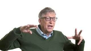 Bill Gates: We should tax the robot that takes your job