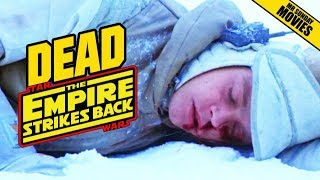 What If Luke Skywalker Died? - Caravan Of Garbage