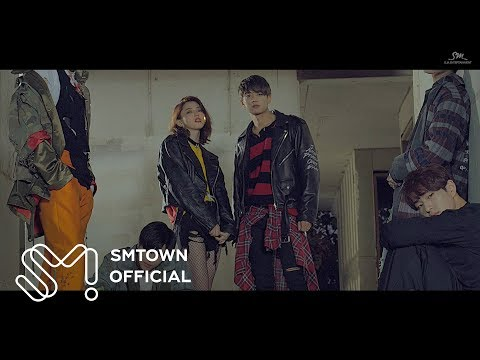 SHINee 샤이니 'Tell Me What To Do' MV