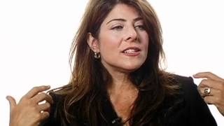 Naomi Wolf on Her Heroes