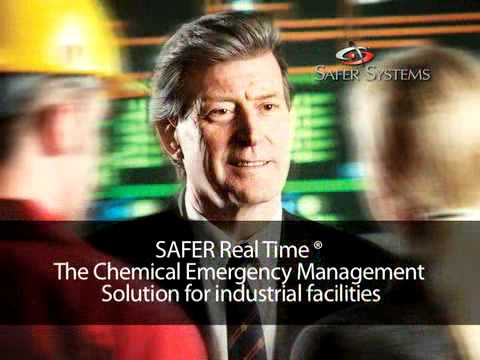SAFERSystems USA - Commercial