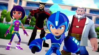 Mega Man: Fully Charged Episode 1 Preview