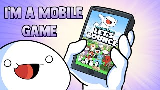I'm a Mobile Game