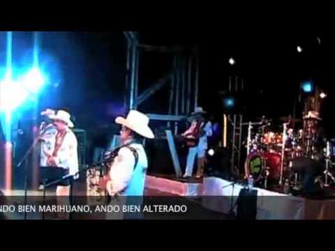 LOS TUCANES DE TIJUANA-ANDO BIEN MARIHUANO Original