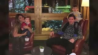 Casa de Lionel Messi em Barcelona (Interior e Exterior Projeto)