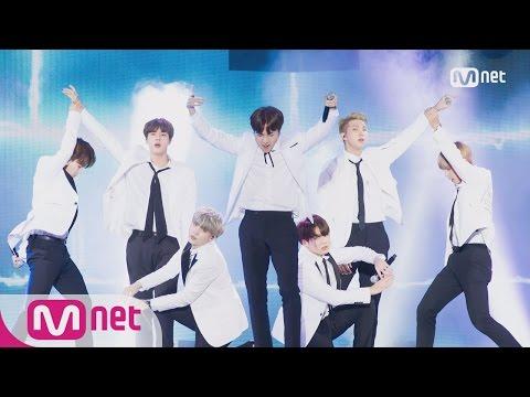 [M Super Concert] BTS(방탄소년단) _ RUN KCON 2016 Abu Dhabi