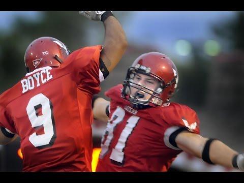 2008 Idaho State at Eastern Washington - Big Sky Football