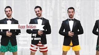 Kmart Joe Boxer Commercial Show your Joe Parody