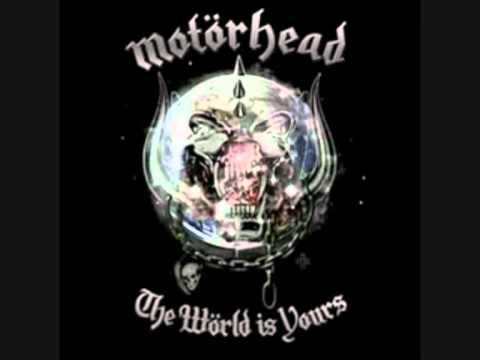 Motörhead   Born to lose sub  esp